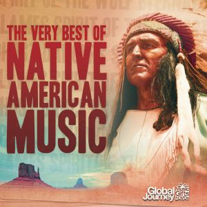 CD - Native American